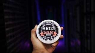 BrozPomade