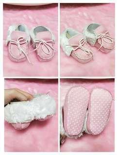 🚚 Baby鞋