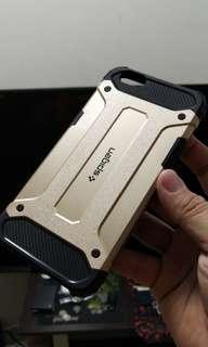 Oppo r9s spigen super hard case