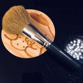 bare Minerals loose powder face makeup brush 粉掃