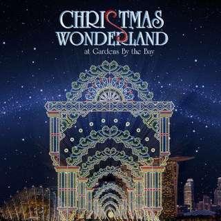 Christmas Wonderland Tickets 2018