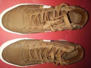 Preloved sepatu  laki laki