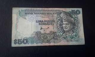 Rm50  ahmad don 1997
