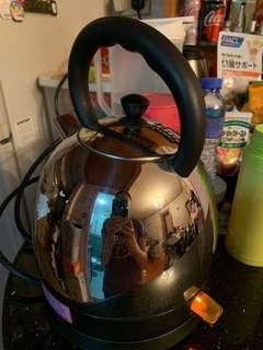 大size電熱水煲 2Lites