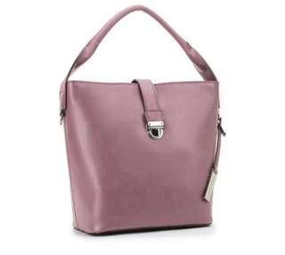 Mizzue Yvette Mauve Handbag
