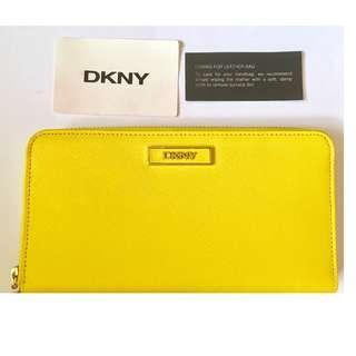 Brand New DKNY Long Wallet / DKNY Long Purse / DKNY Ladies Wallet