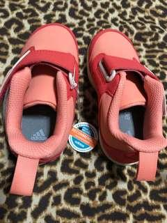 Adidas shoes (Pink)