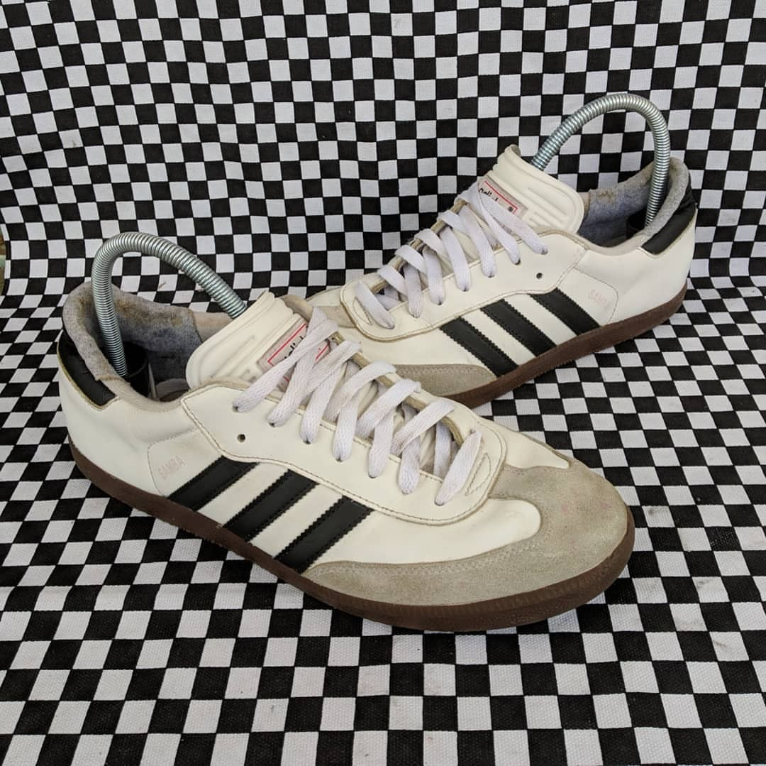 official supplier huge inventory save up to 80% Adidas Samba OG size 44 not puma converse adidas nike vans ...