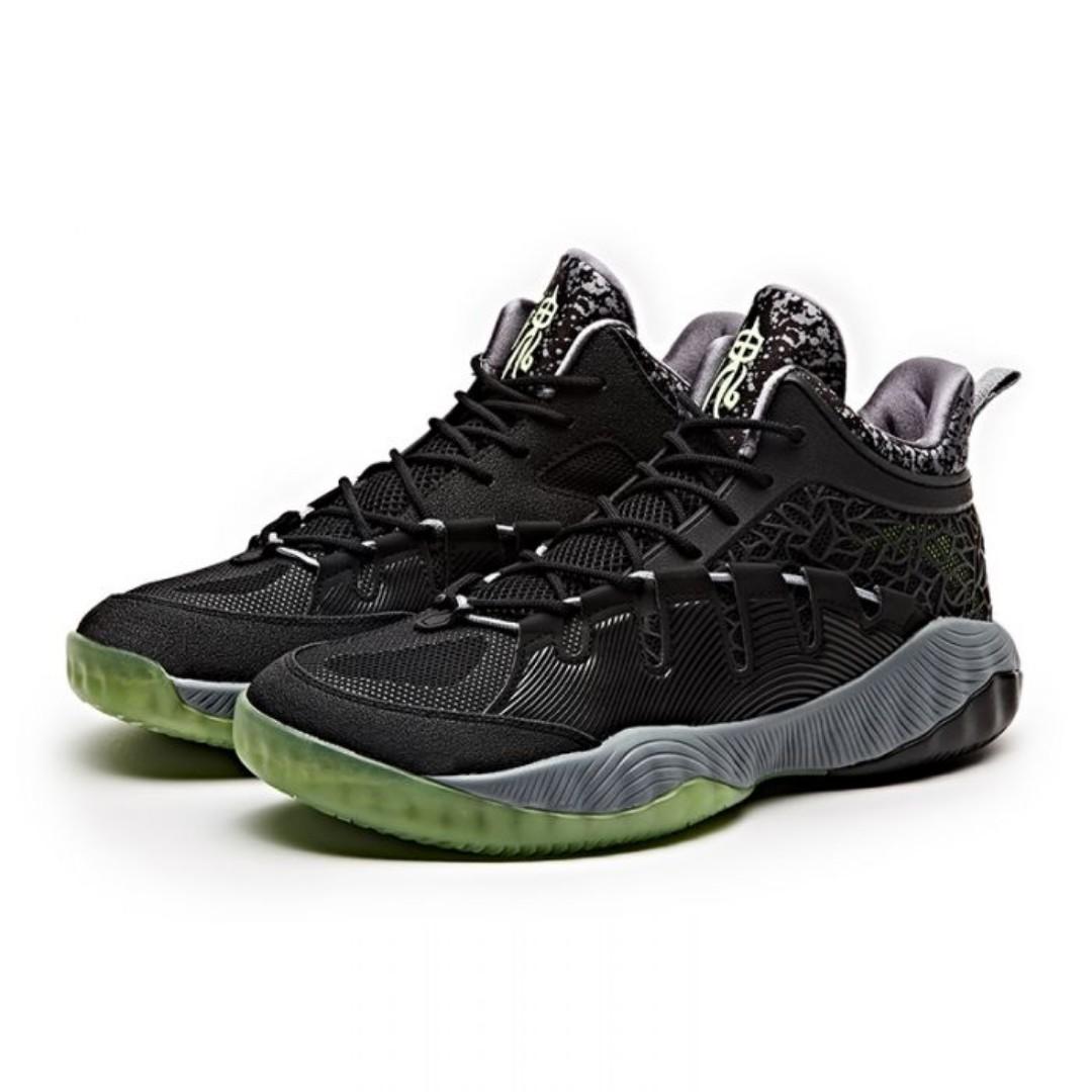 45a3529ba6 Anta KT Outdoor A-Shock 1 Basketball Shoe