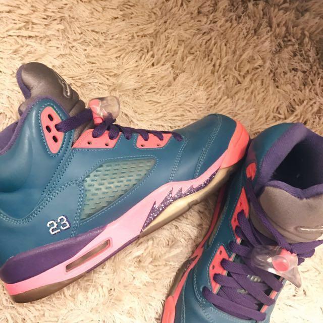 Authentic Air Jordans