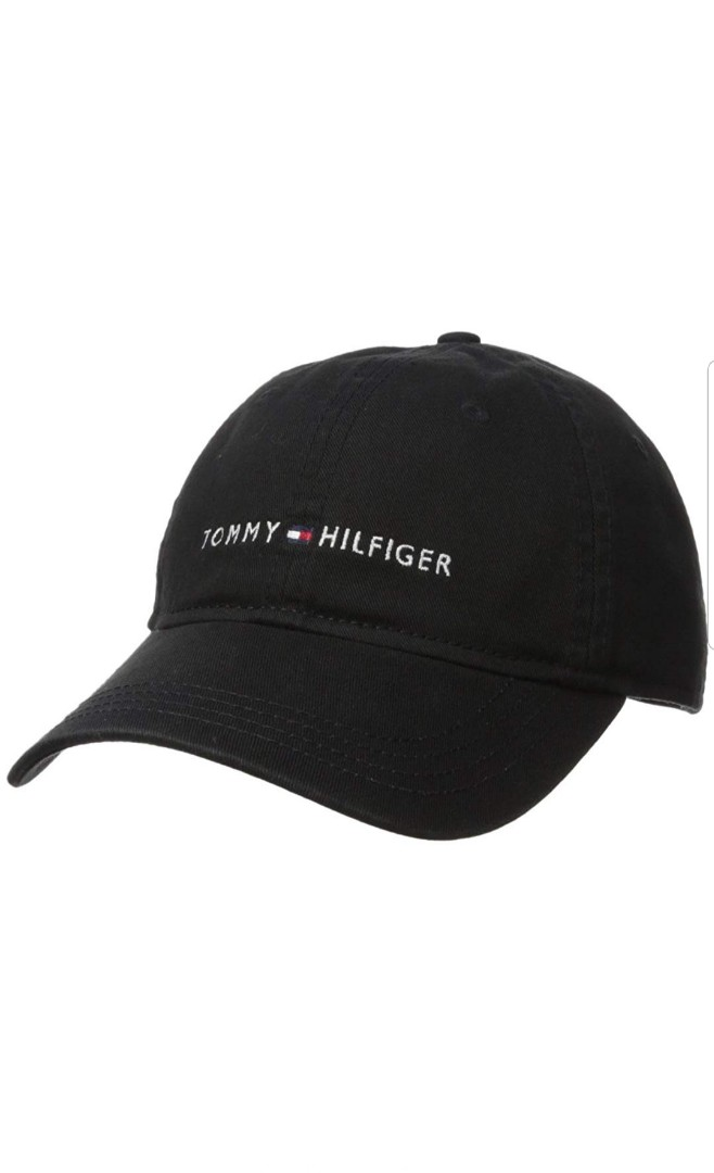 Authentic Tommy Hilfiger Baseball Cap instock a216c1eb0894