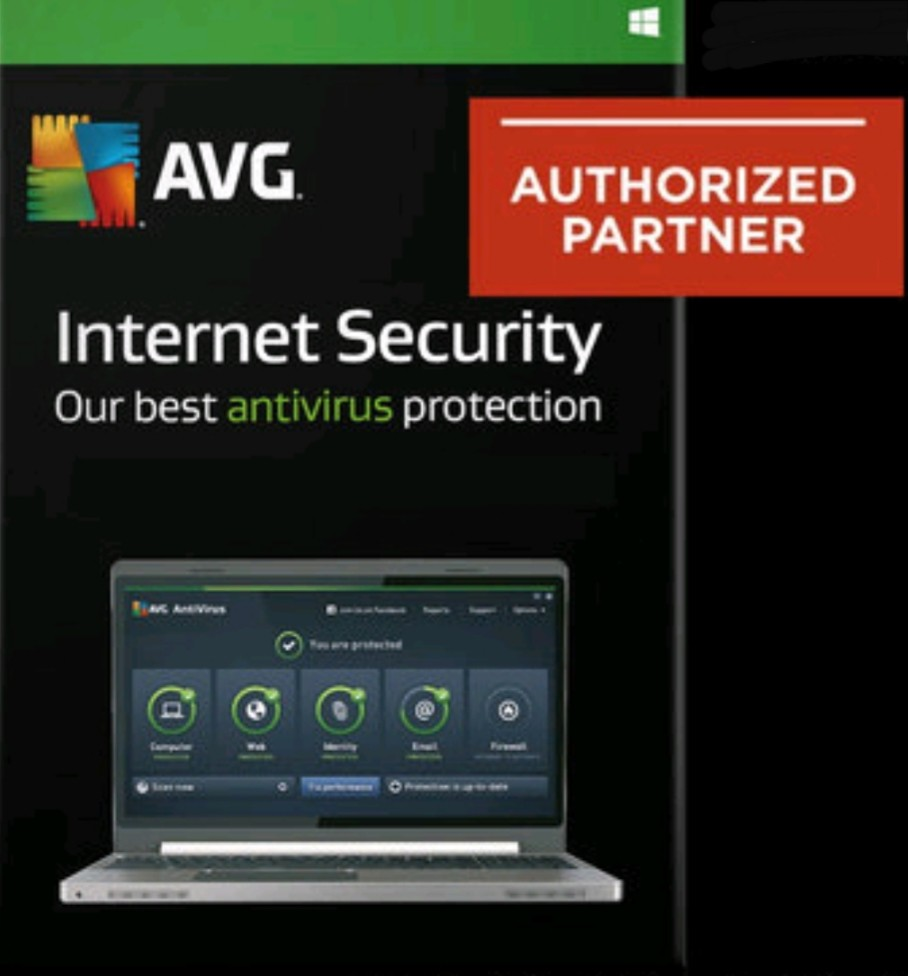 new avg activation code