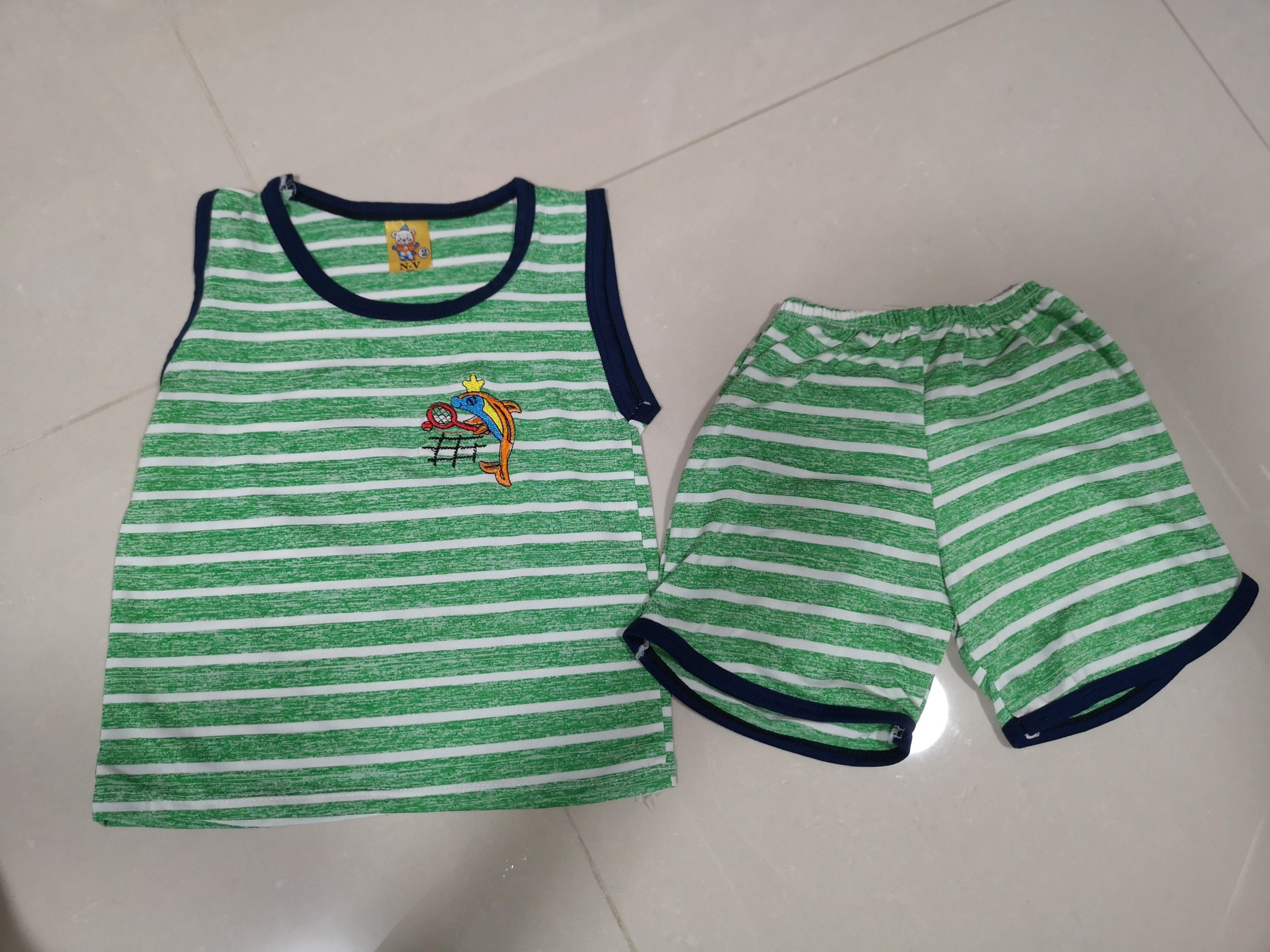 Baby Boy Clothing Set Babies Kids Babies Apparel On Carousell