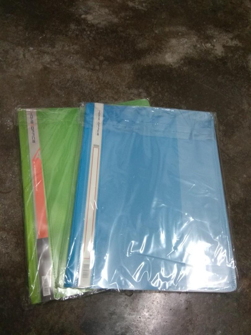 BNIB A4 folder file