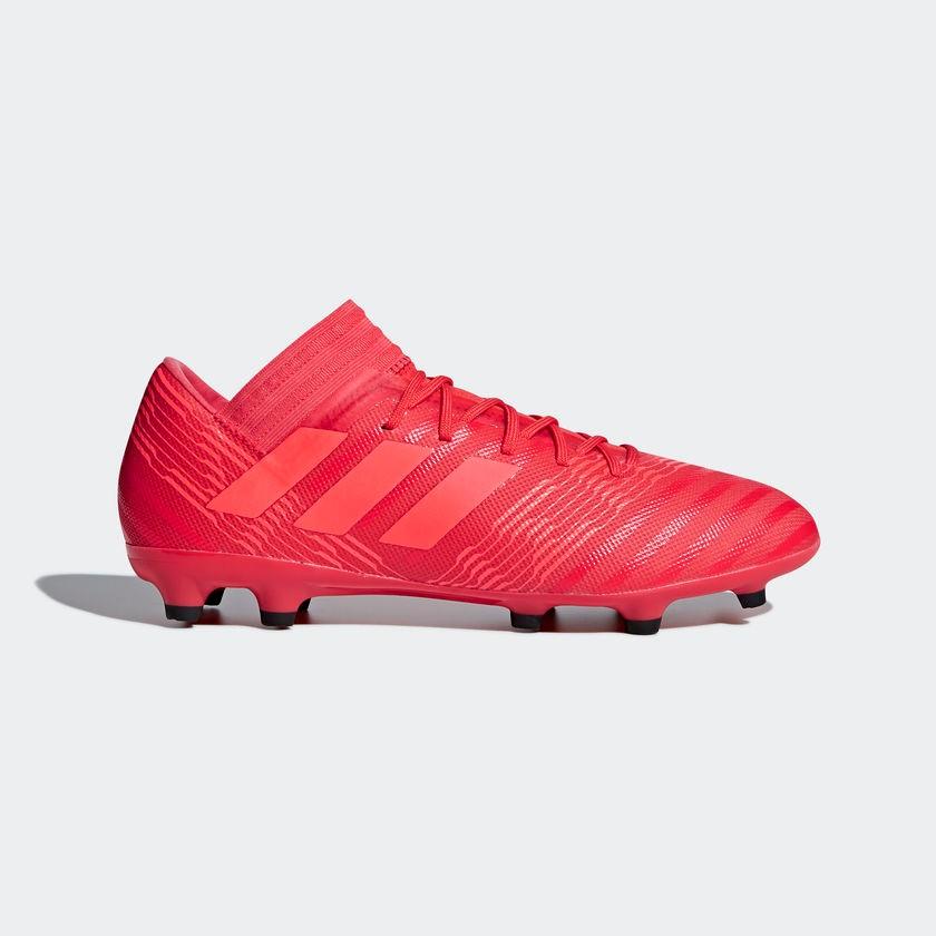 2309fbf0ae3 Adidas Nemeziz 17.3 FG Soccer Cleats  Boots
