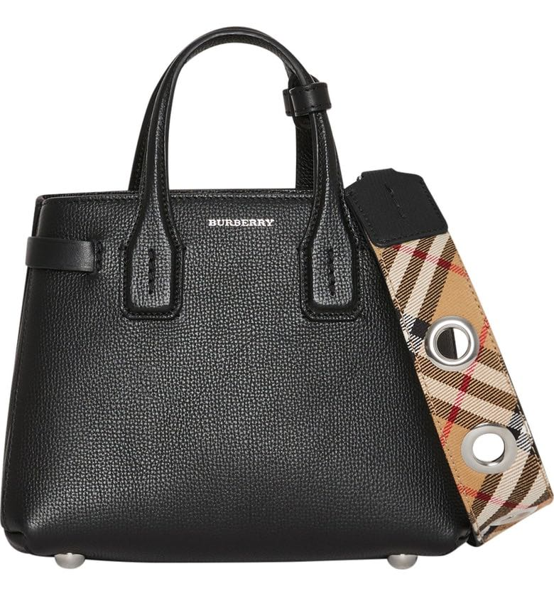 Brand New Burberry Bag, Women s Fashion, Bags   Wallets, Handbags on ... 69f709d52e