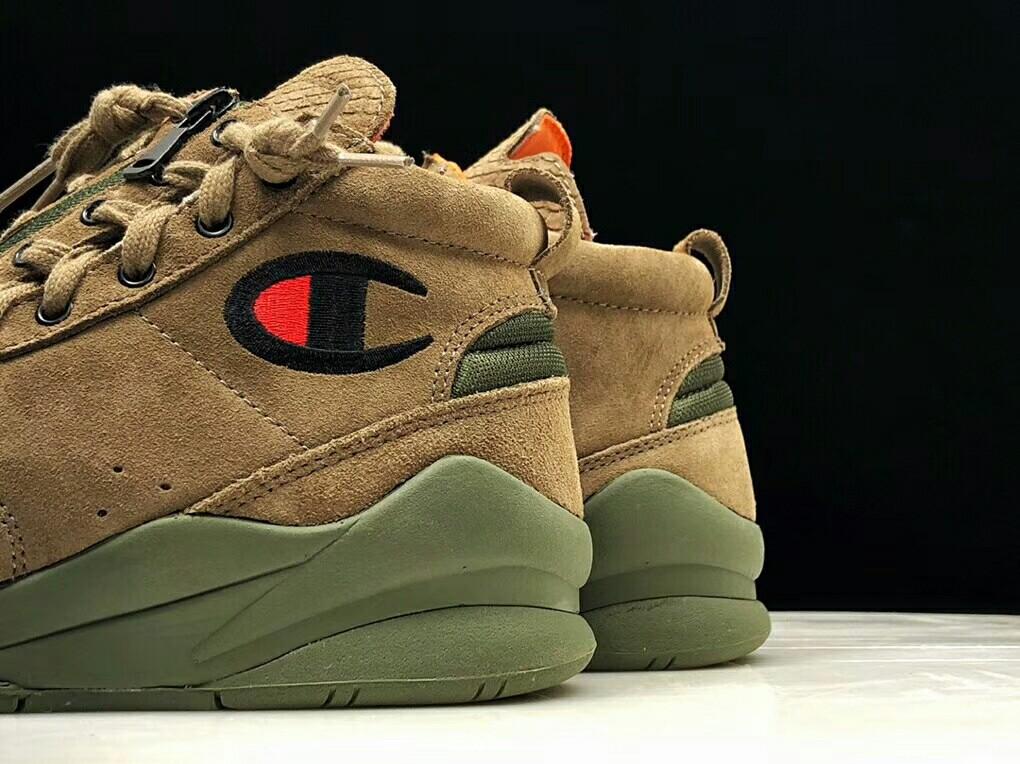 b291cb4e26e Champion x Casbia Sneaker