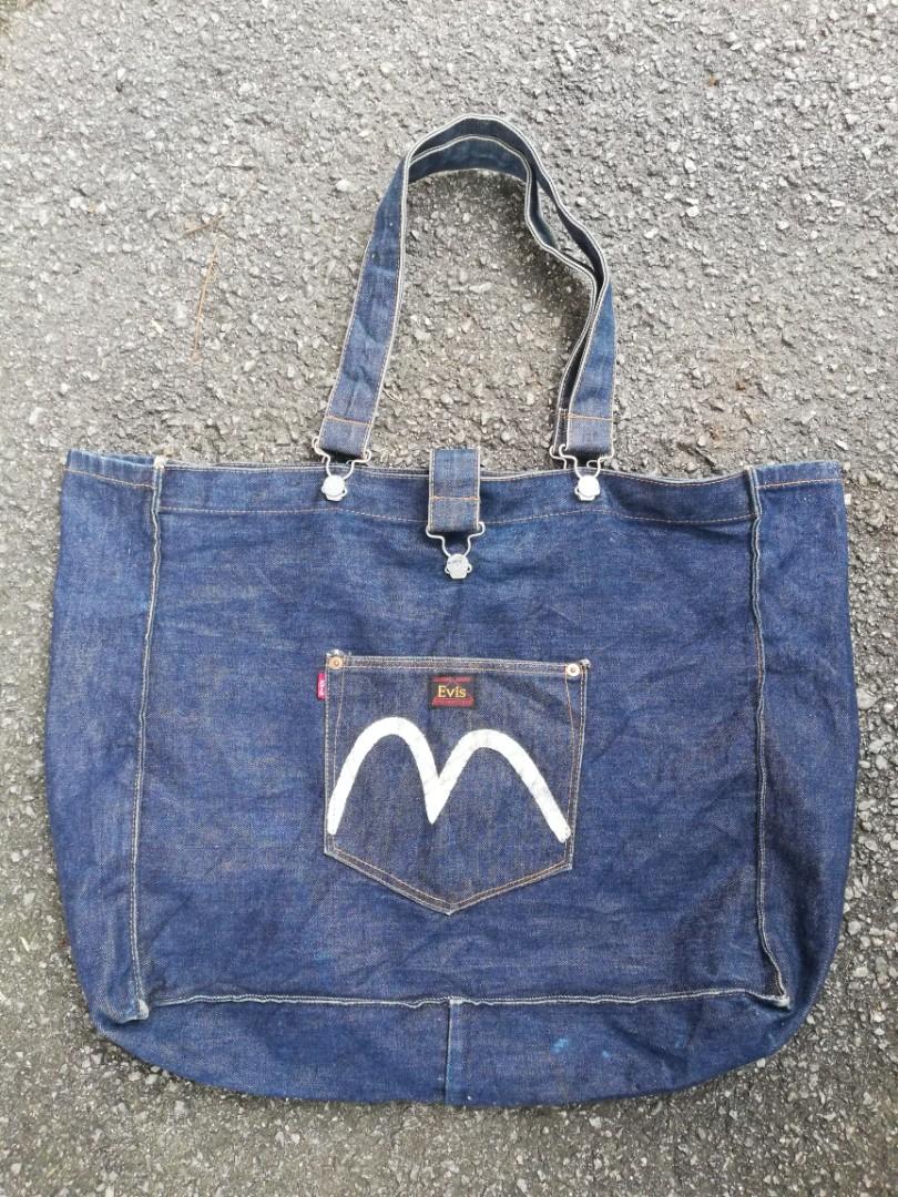 Denim Tote Bag Malaysia