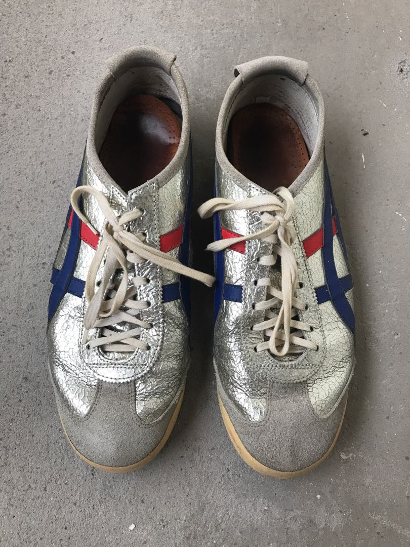 8e5f6bb3b FS  Authentic Genuine Onitsuka Asics Tiger Sneakers Shoes Clearance ...