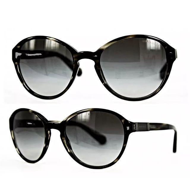 bb9d0aae35e7 Giorgio Armani Sunglasses Brand New, Women's Fashion on Carousell