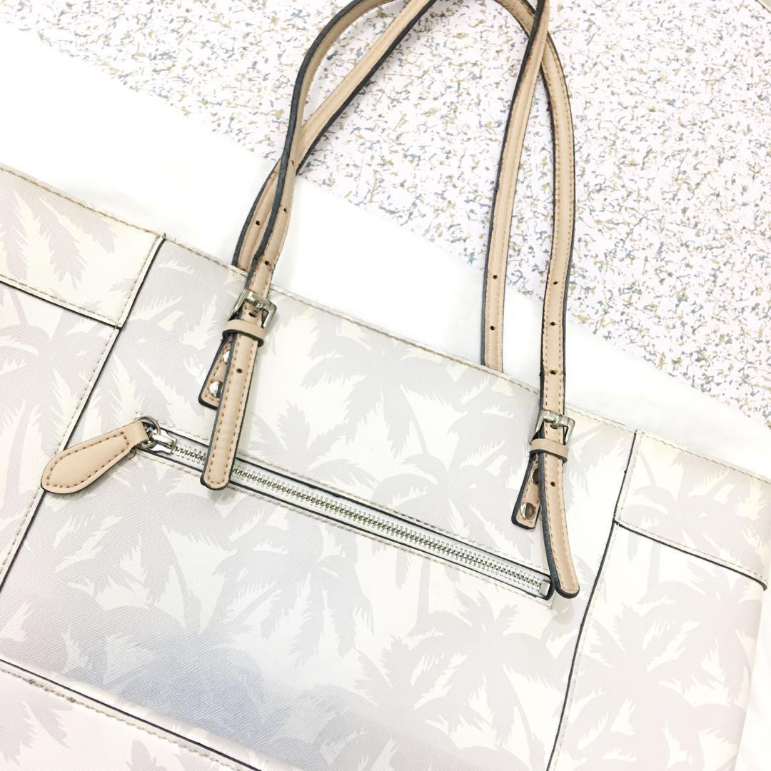 0f9f5fe95d26 GUESS SUMMER WHITE SHOULDER BAG