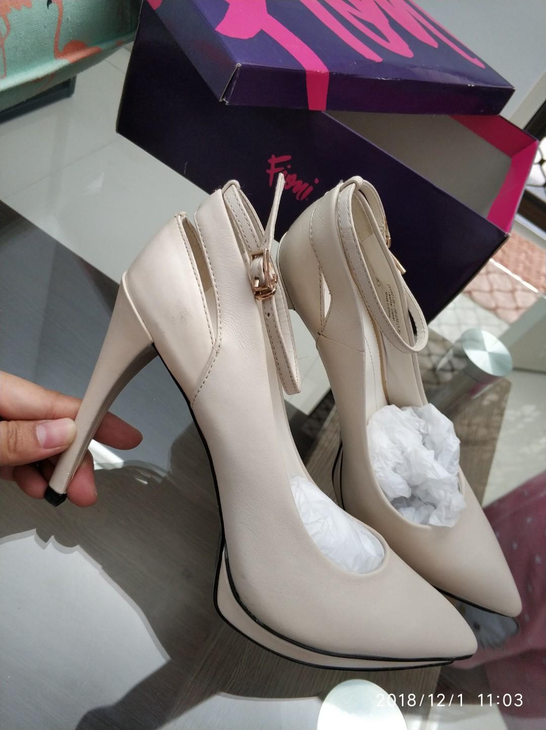 high heels merk pedro