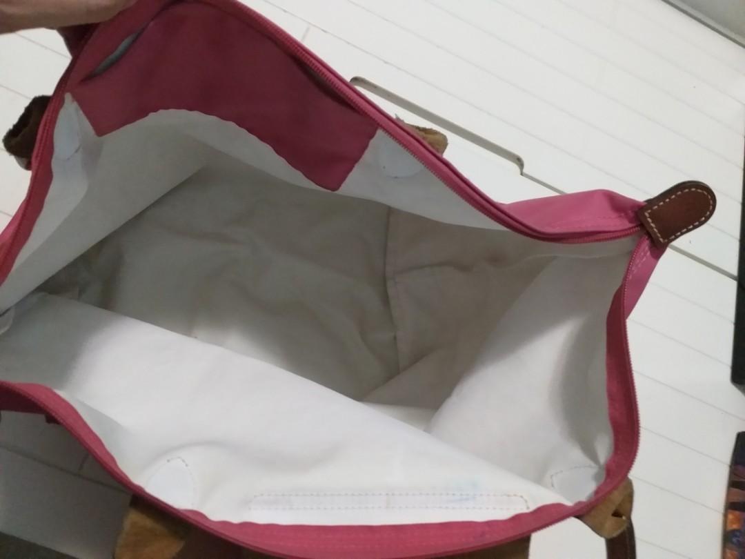 Longchamp 手袋(大款)