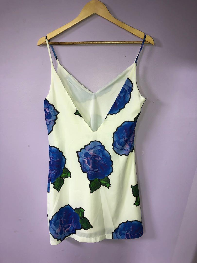 miss guided dress