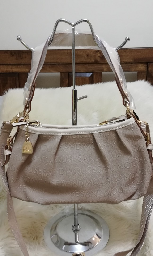 c1be7de1e35 Repriced🐁MOUSES   MOUSE BY OUFILASI, Women s Fashion, Bags   Wallets on  Carousell
