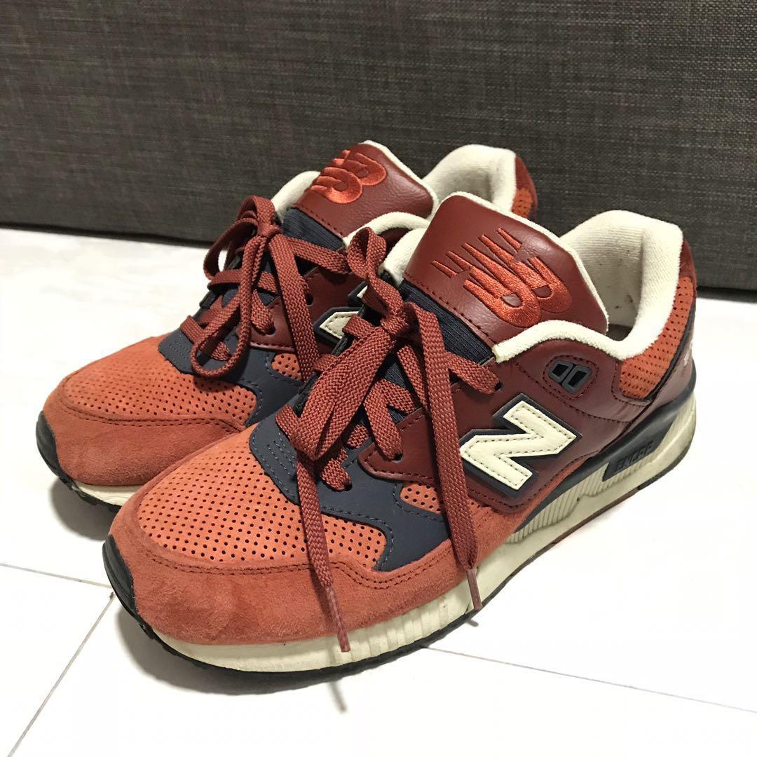 size 40 3b533 b399e New Balance 530 Encap, Women's Fashion, Shoes, Sneakers on ...