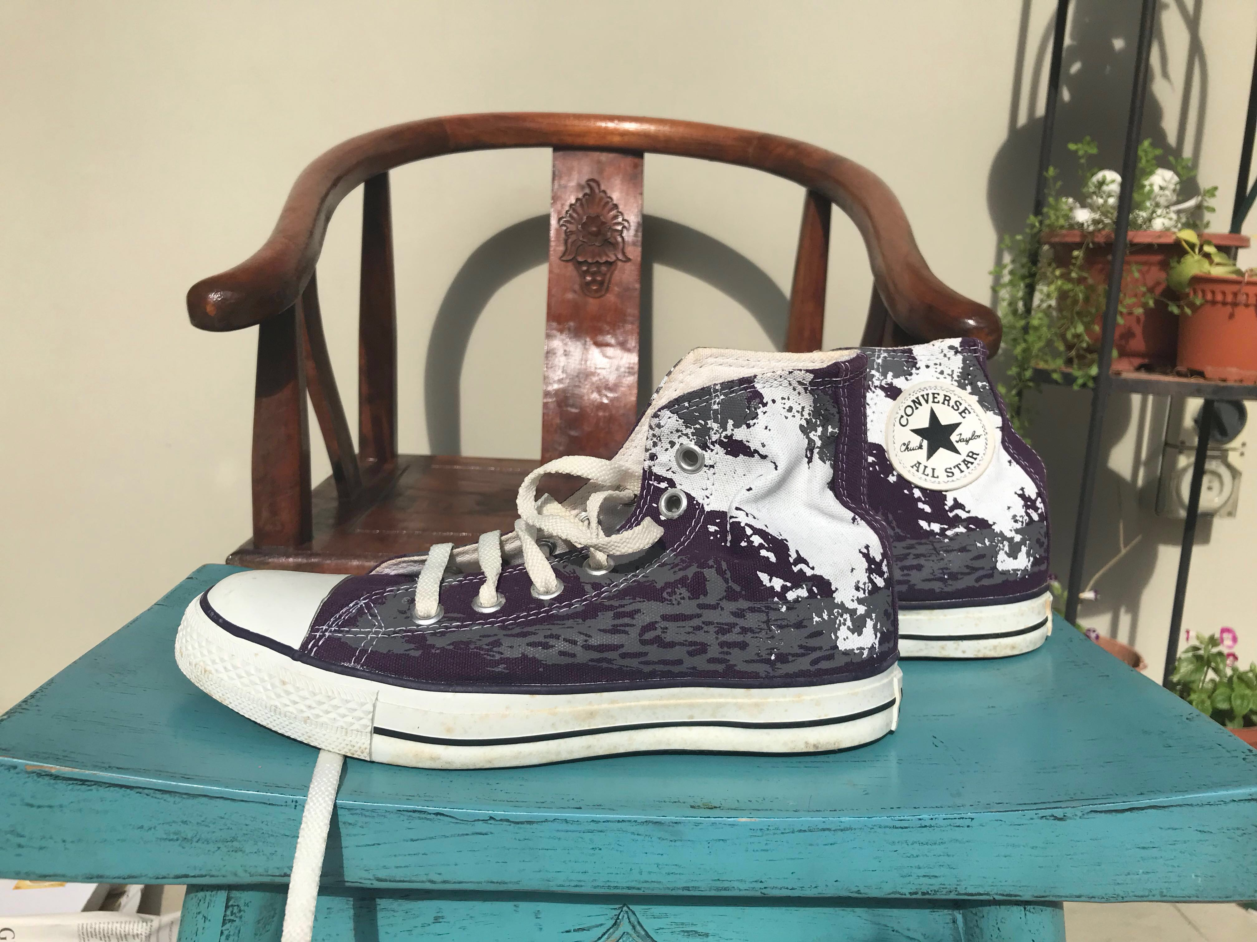 1264aa2738e2 new converse unisex sneakers shoes