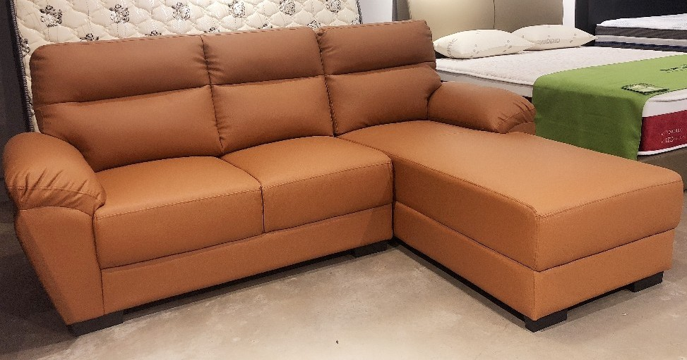 New Design L Shape Sofa For Sales Furniture Sofas On Carousell