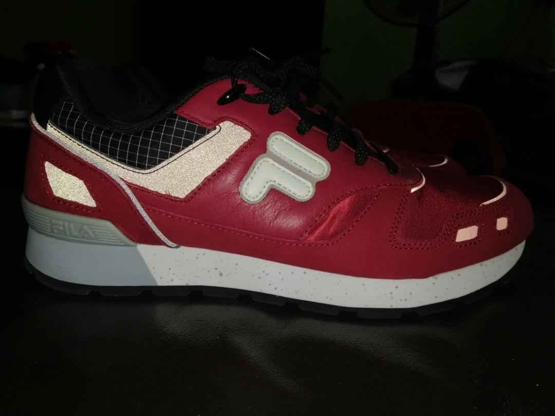 dd60dcab16 NEW FILA Retro Jogger STAR 85, Men's Fashion, Footwear, Sneakers on ...