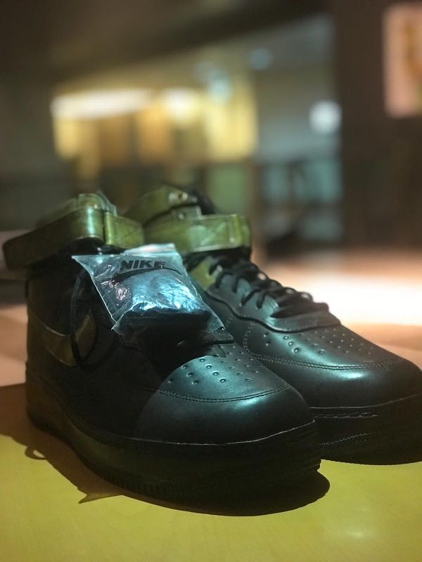 36edb97bc6a Nike AF1 Mid x Pigalle (BRAND NEW)