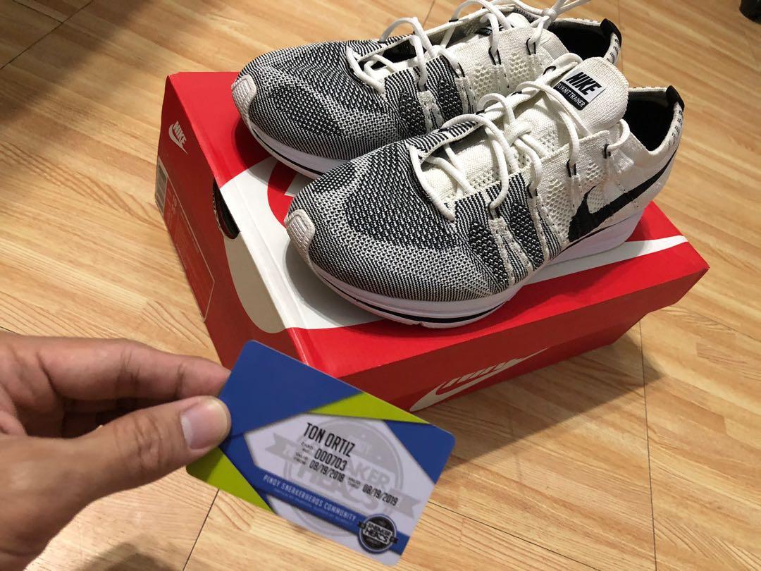 d5b07bbd5970 Nike Flyknit Trainer white OG yeknit