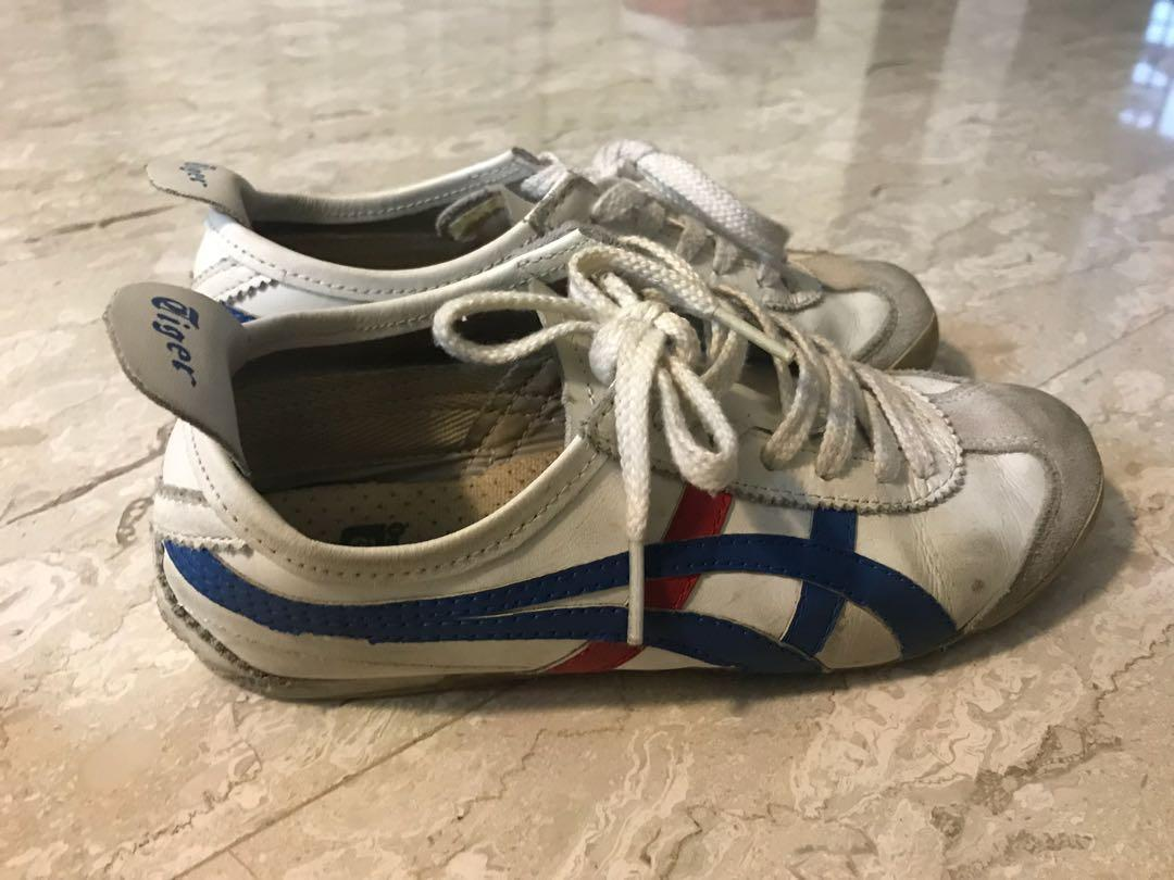 best loved e7937 9f340 Onitsuka Tiger Mexico Classic Size 38, Men's Fashion ...