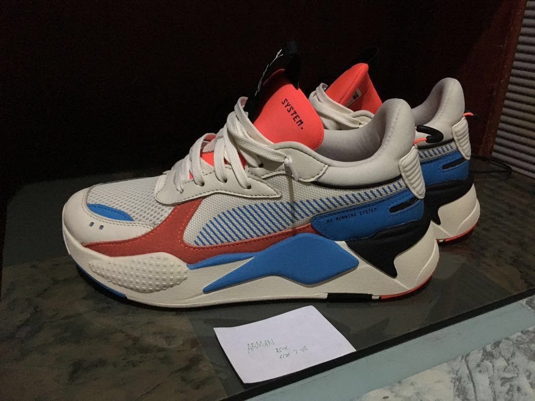 puma rs x for sale philippines