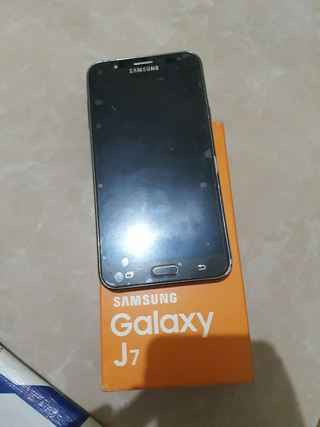 Samsung Galaxy J7 16GB Mobile Phones Tablets Android On Carousell