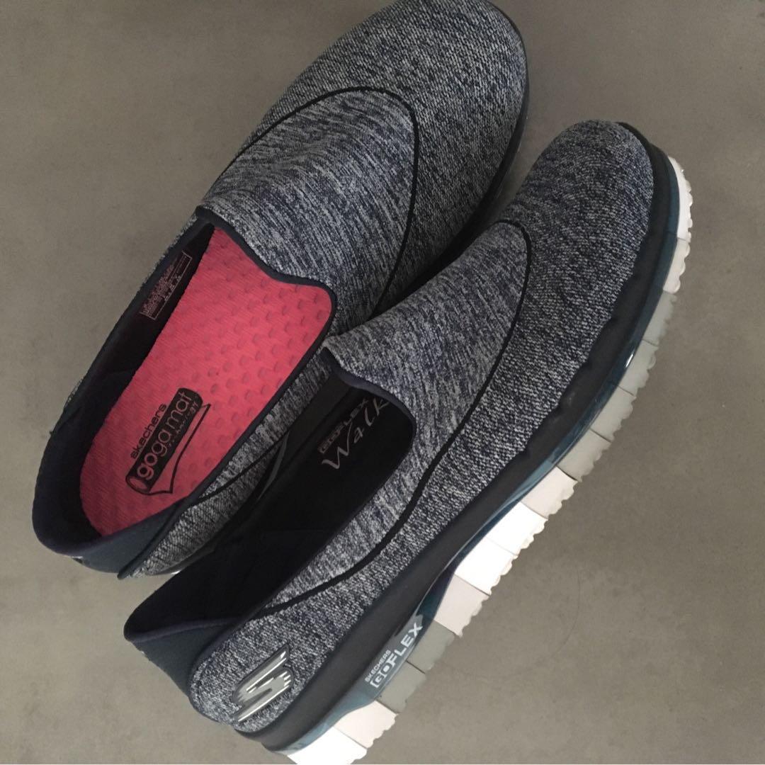 Skechers Go Flex Walk Shoe, Women's
