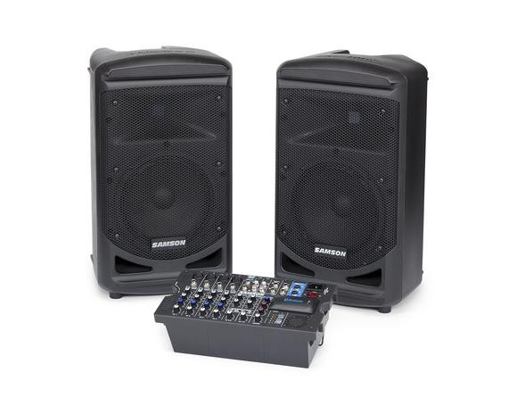 Sound system rental for events