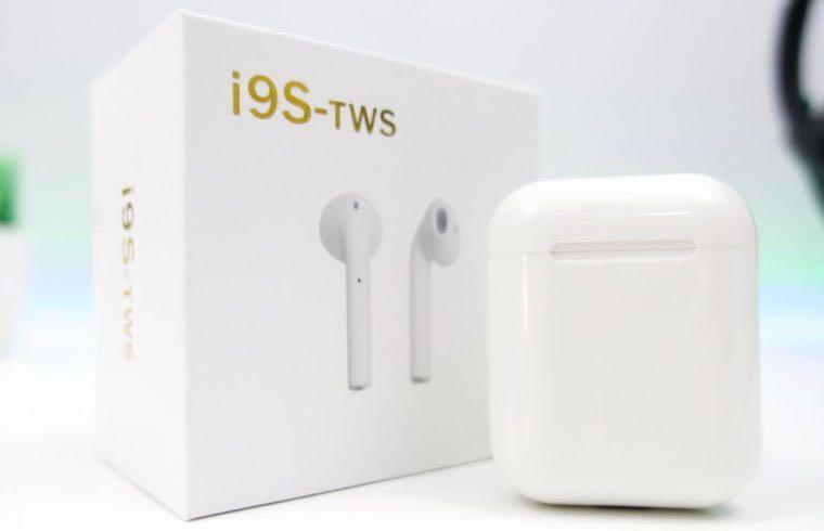 TWS I9S Airpods, Electronics, Audio on Carousell