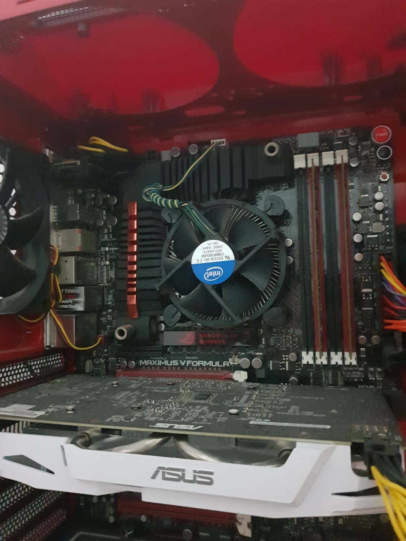 (UPDATED) I5-3570K GTX 1060 3GB (NO HDD)