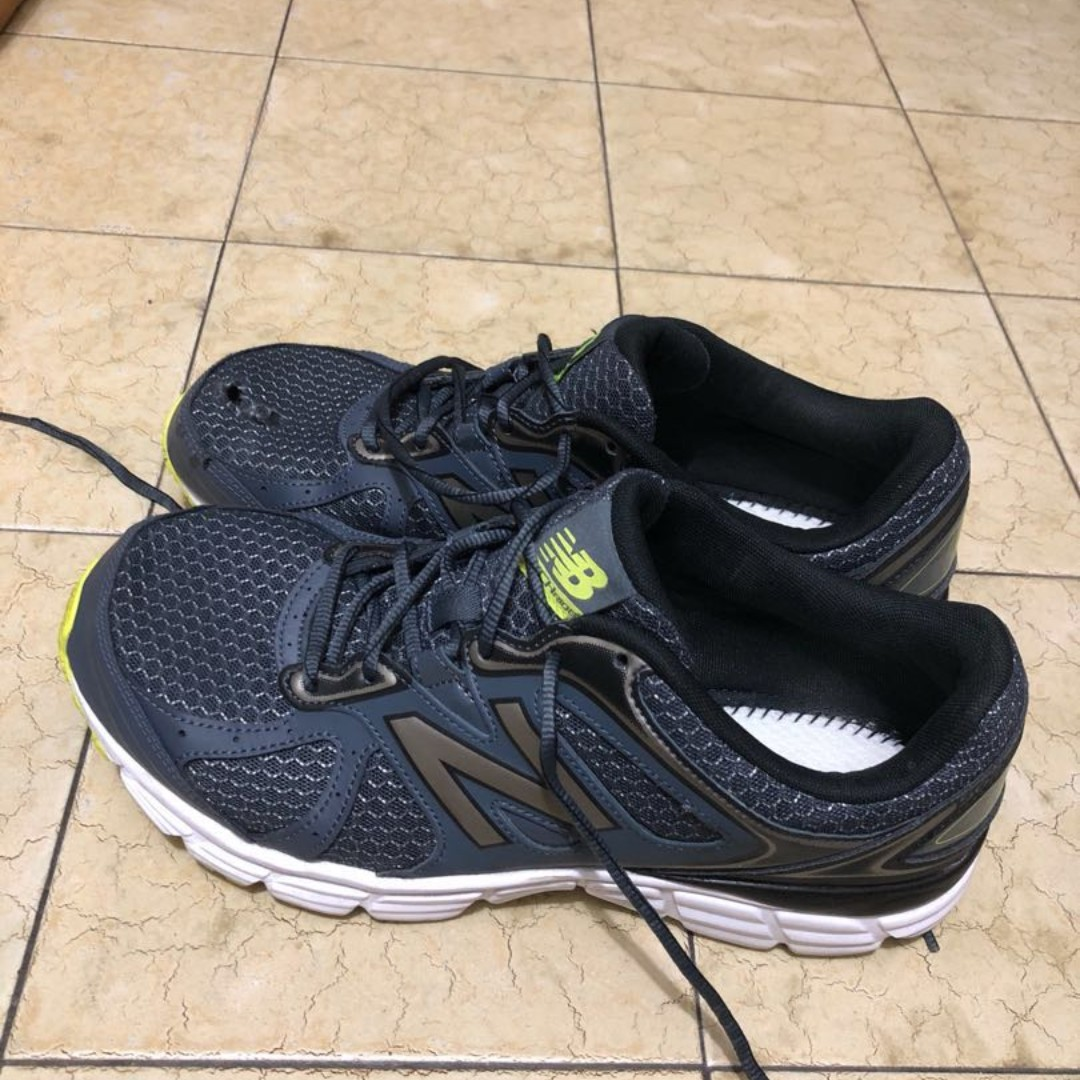 8e0aef45852f9 Used New Balance 565 Sport Running Shoes