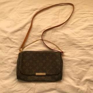 Louis Vuitton lv favorite