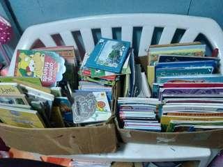 Educational story books