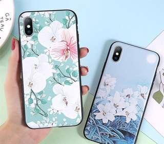 Flower Floral Painting Phone Case