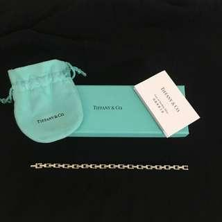 Tiffany & Co. 925 純銀頸鏈  silver necklace