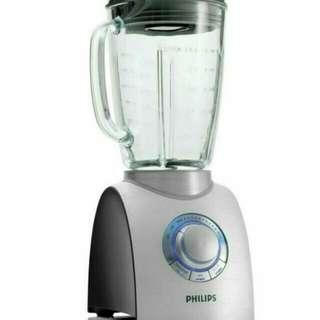 🎅Used Twice Philips Smoothie Blender
