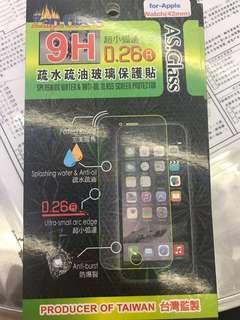 🚚 Apple Watch 玻璃保護貼(42mm)