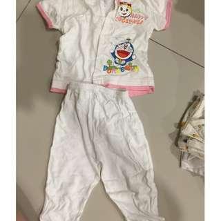 Baby casual wear